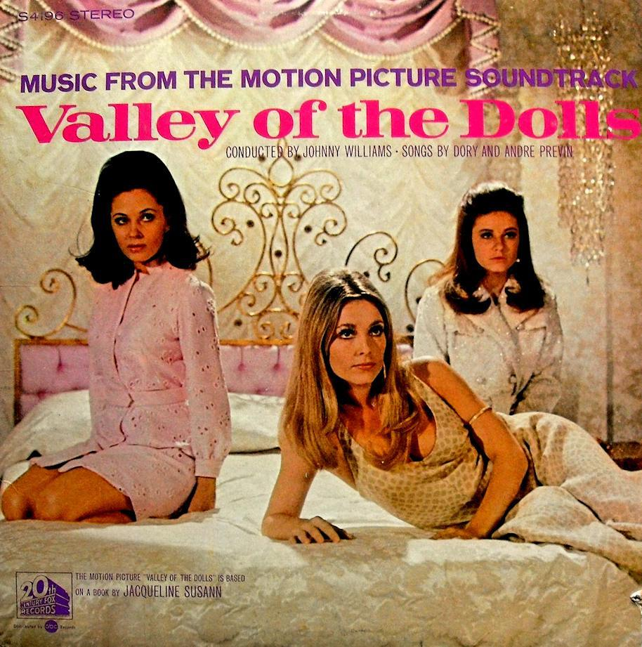 El Valle De Las Muñecas 1967 Filmaffinity