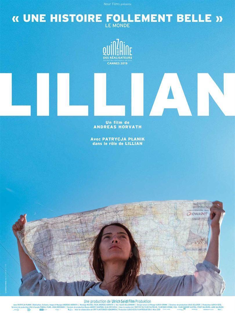 El viaje de Lillian (2019) - Filmaffinity