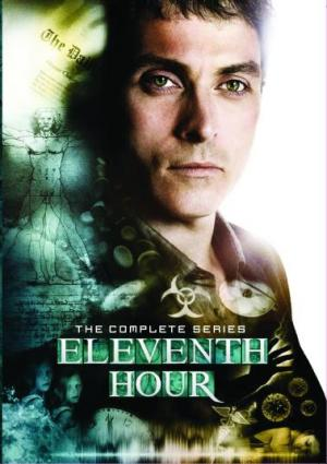 Eleventh Hour (11Th Hour) (Serie de TV)