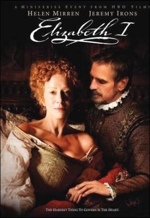 Elizabeth I (Miniserie de TV)