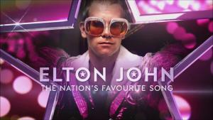 Elton John: The Nation's Favourite Song (TV)