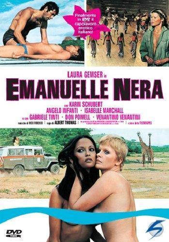 Afrika emanuelle in Emmanuelle in