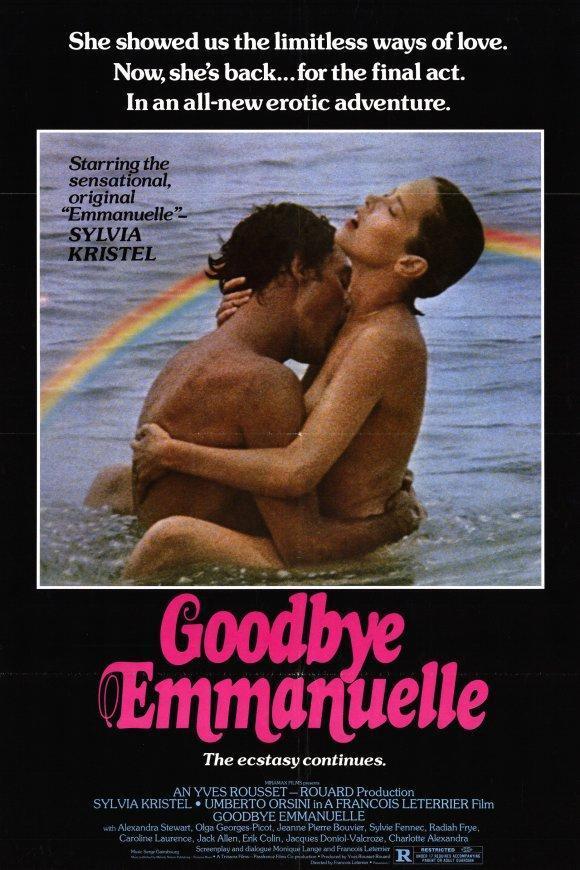 Emmanuelle 3 Adiós Emmanuelle 1977 Filmaffinity