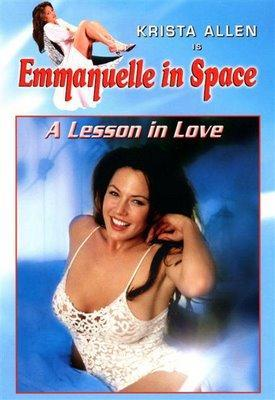 Emmanuelle in Space 3: Lecciones de amor (TV)