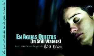 En aguas quietas (C)