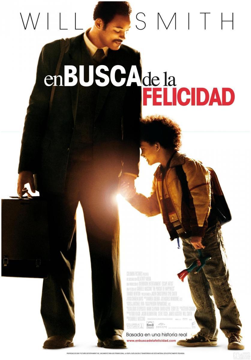 En Busca De La Felicidad 2006 Filmaffinity