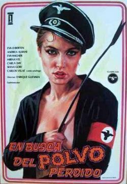 Andrea albani concha valero lesbo scenes - 2 part 3