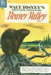 En el valle de los castores