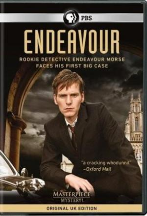 Endeavour (TV)