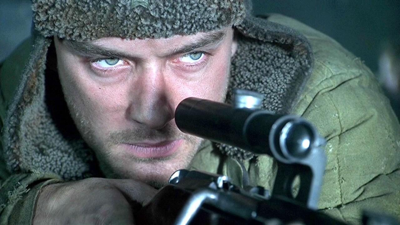 Image Gallery For Quot Enemy At The Gates Quot Filmaffinity