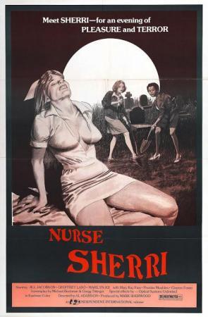 Enfermera diabólica