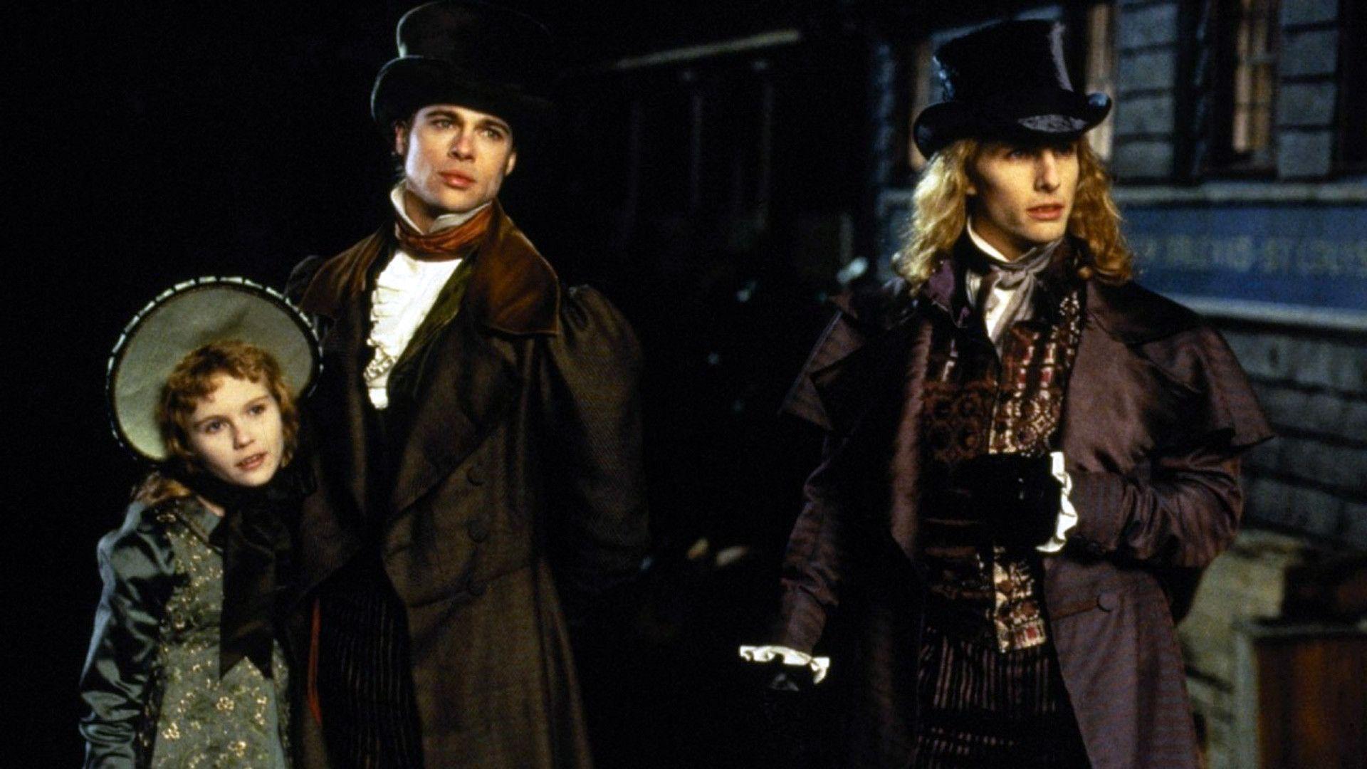 Entrevista con el vampiro (1994) - Filmaffinity