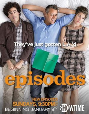 Episodes (Serie de TV)