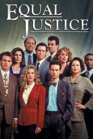 Equal justice (Serie de TV)