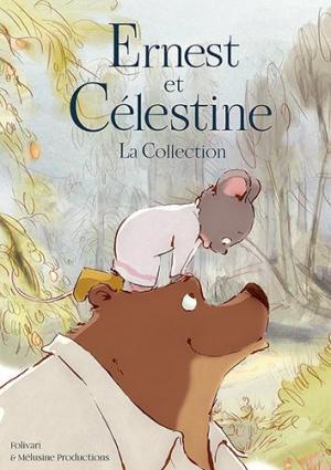 Ernest & Célestine - La Collection (Serie de TV)