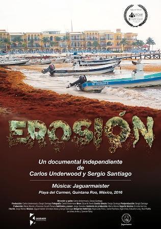 Erosión (2016) - Filmaffinity