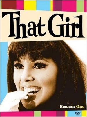 Esa chica (Serie de TV)