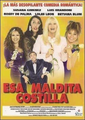 Esa Maldita Costilla 1999 Filmaffinity