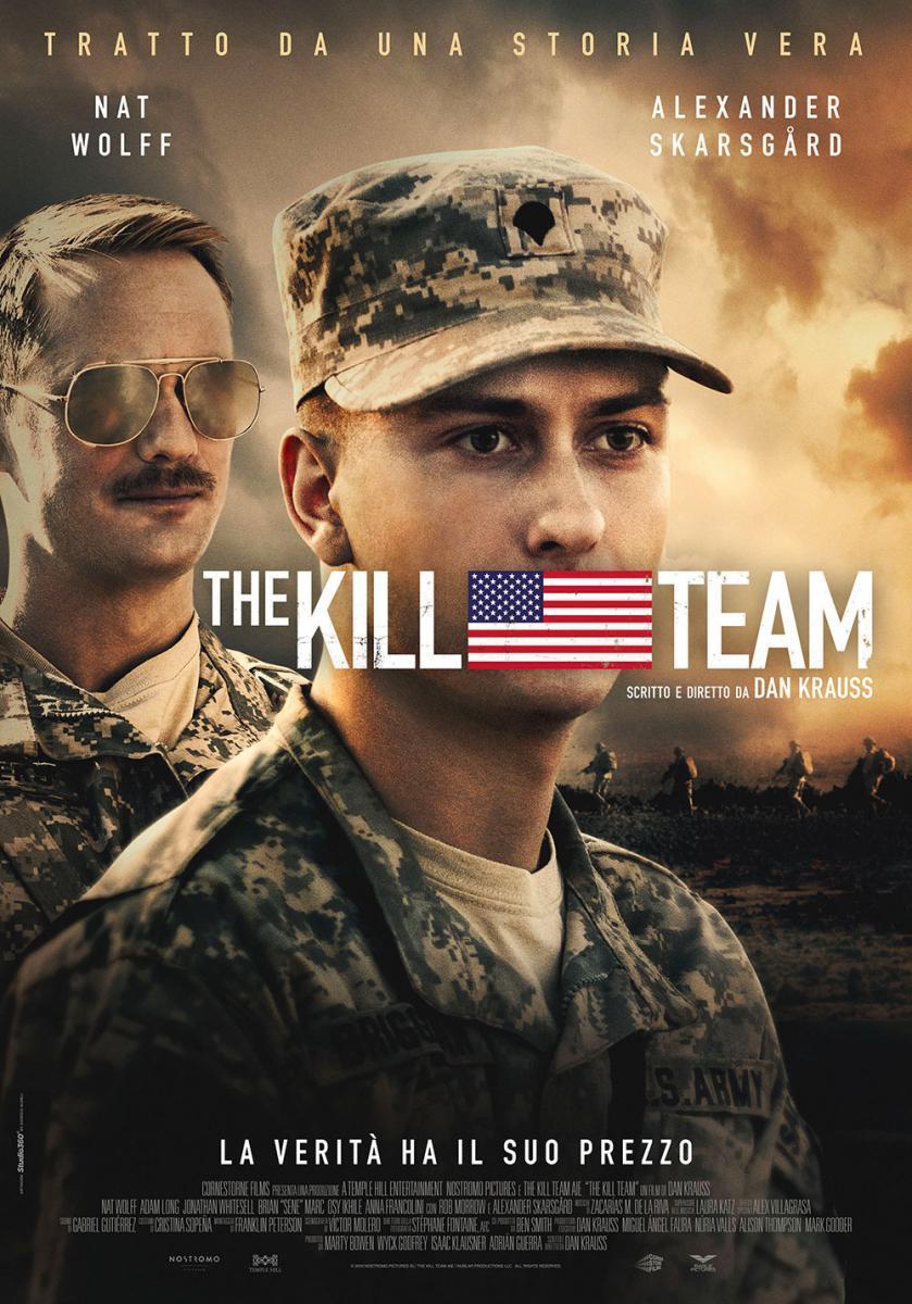 Escuadrón De La Muerte 2019 Filmaffinity