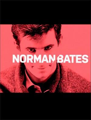 Estrellas del crimen: Norman Bates