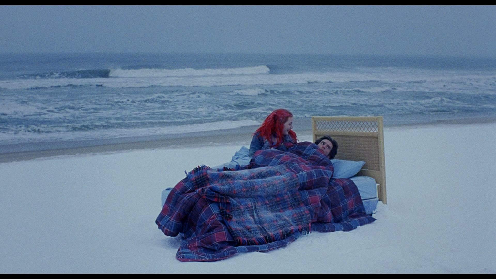 Image Gallery For Eternal Sunshine Of The Spotless Mind Filmaffinity
