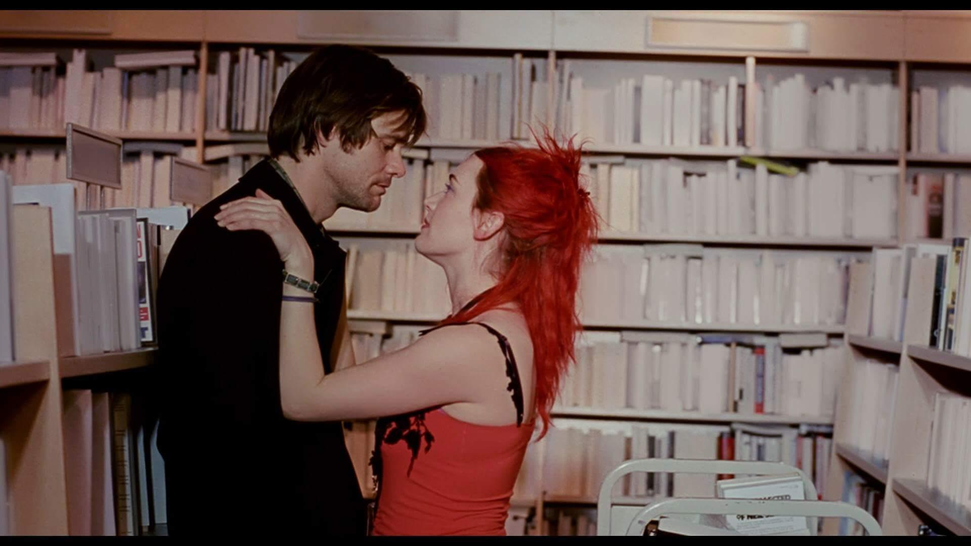 Image Gallery For Eternal Sunshine Of The Spotless Mind