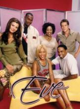 Eve (Serie de TV)