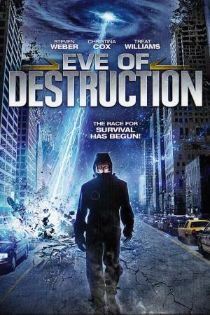 Eve of Destruction (Miniserie de TV)