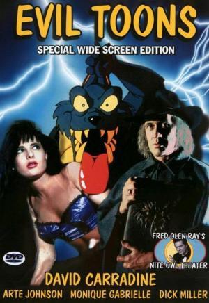 Evil Toons 1992 Filmaffinity