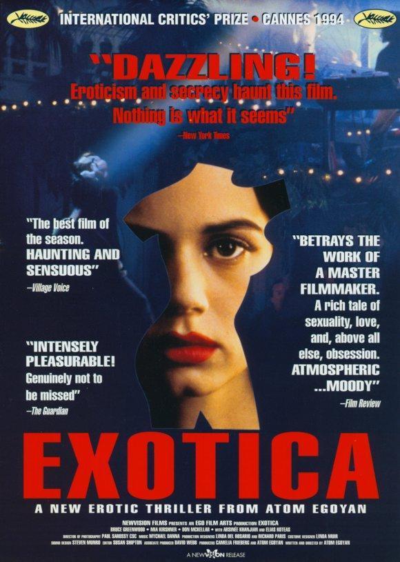film exotica