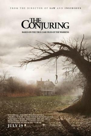 Expediente Warren: The Conjuring