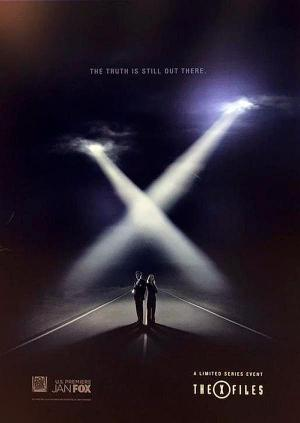 Expediente X (Serie de TV)