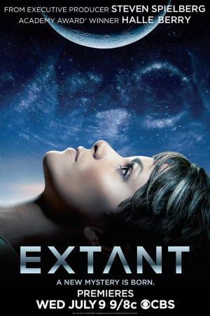 Extant (Serie de TV)
