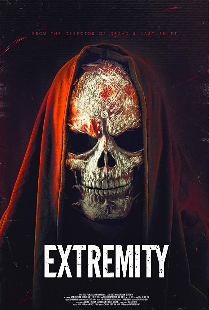 Extremity  - Poster / Main Image