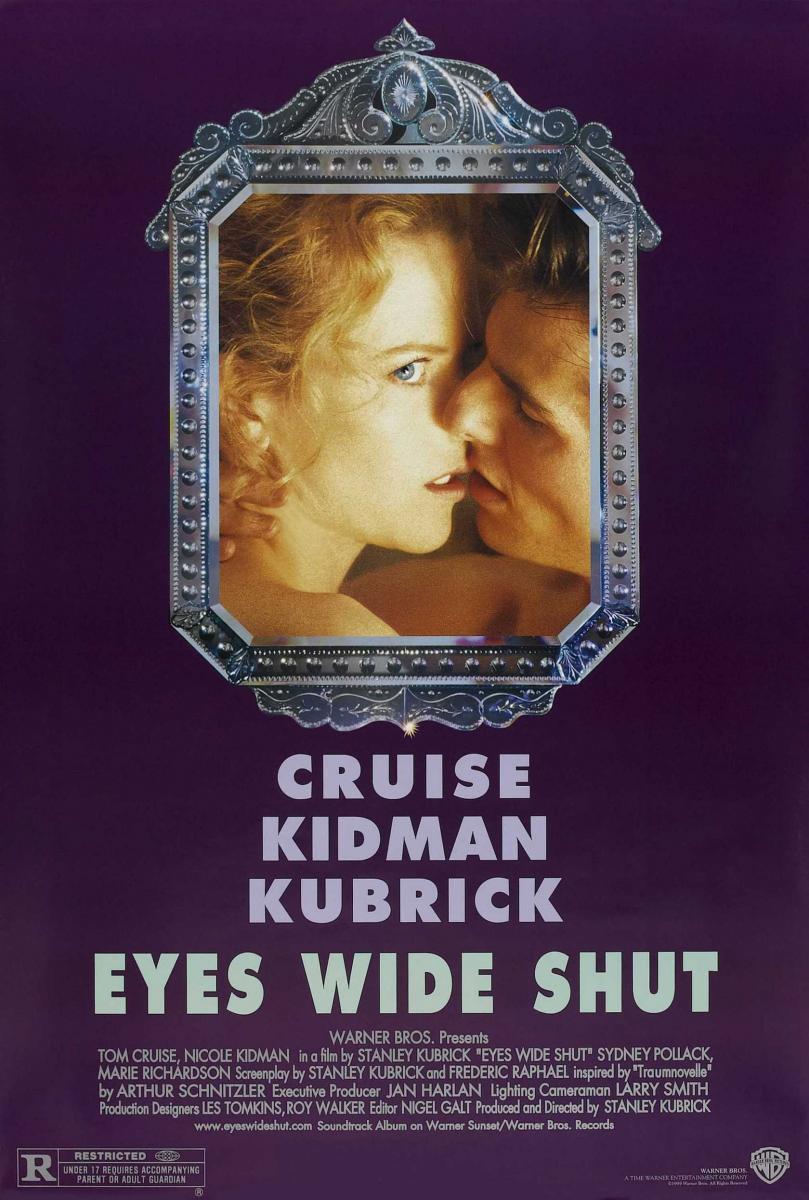 Eyes Wide Shut (1999) - Filmaffinity