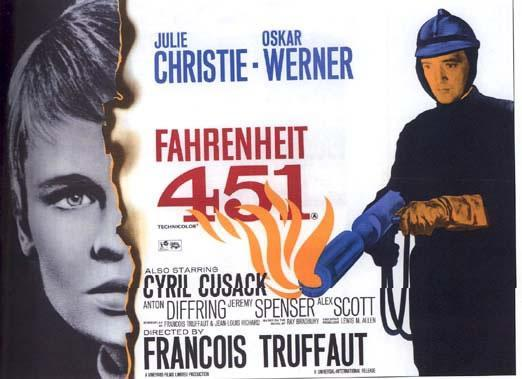 Fahrenheit 451 (1966) - Filmaffinity