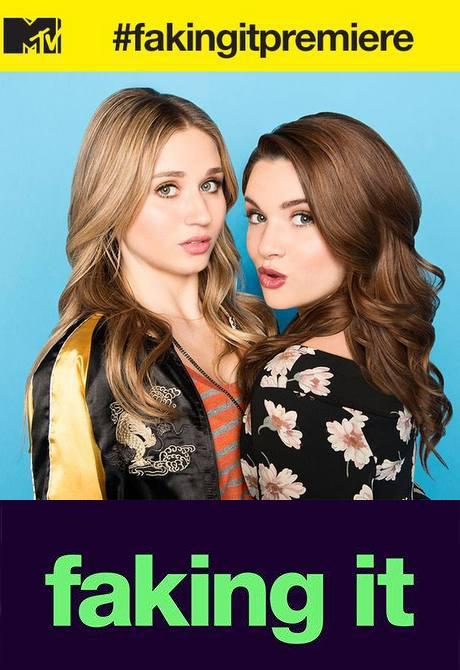 Faking It Serie