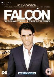 Falcón: The Blind Man of Seville (Miniserie de TV)