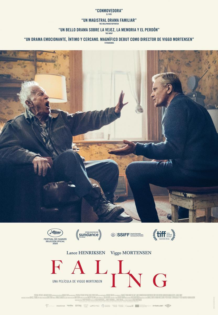 Últimas películas que has visto (las votaciones de la liga en el primer post) - Página 12 Falling-269246596-large