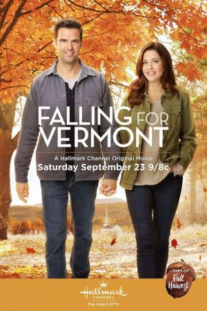 Falling for Vermont