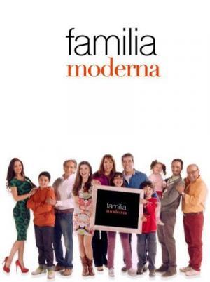 Familia moderna (Serie de TV)