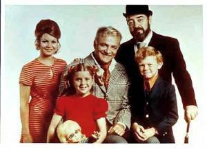 Family Affair (Serie de TV)