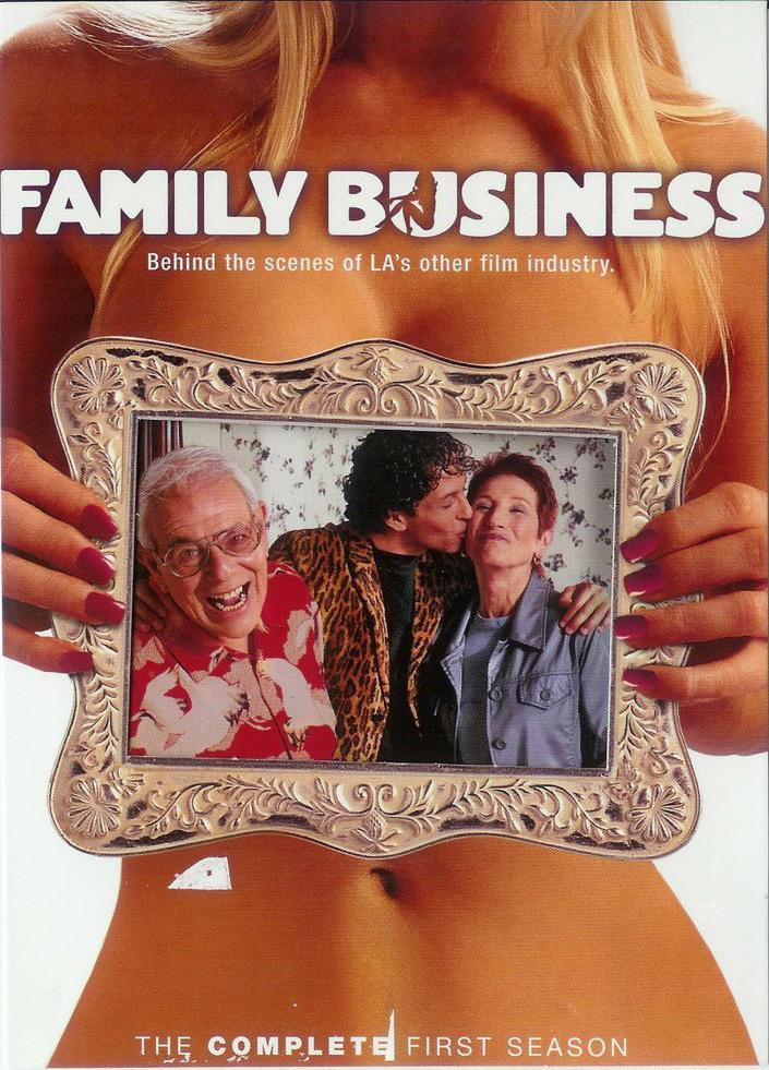 Family Business Serie