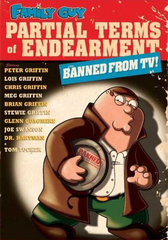 Family Guy: Partial Terms of Endearment (TV) - Poster / Main Image
