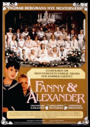Fanny y Alexander