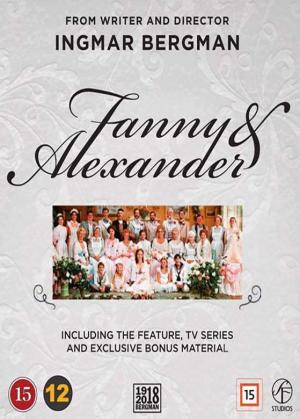 Fanny y Alexander (Miniserie de TV)