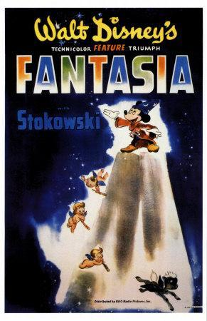 Fantasía (1940) - Filmaffinity