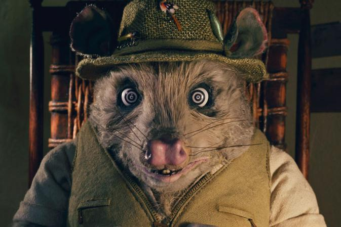 Image Gallery For Fantastic Mr Fox Filmaffinity