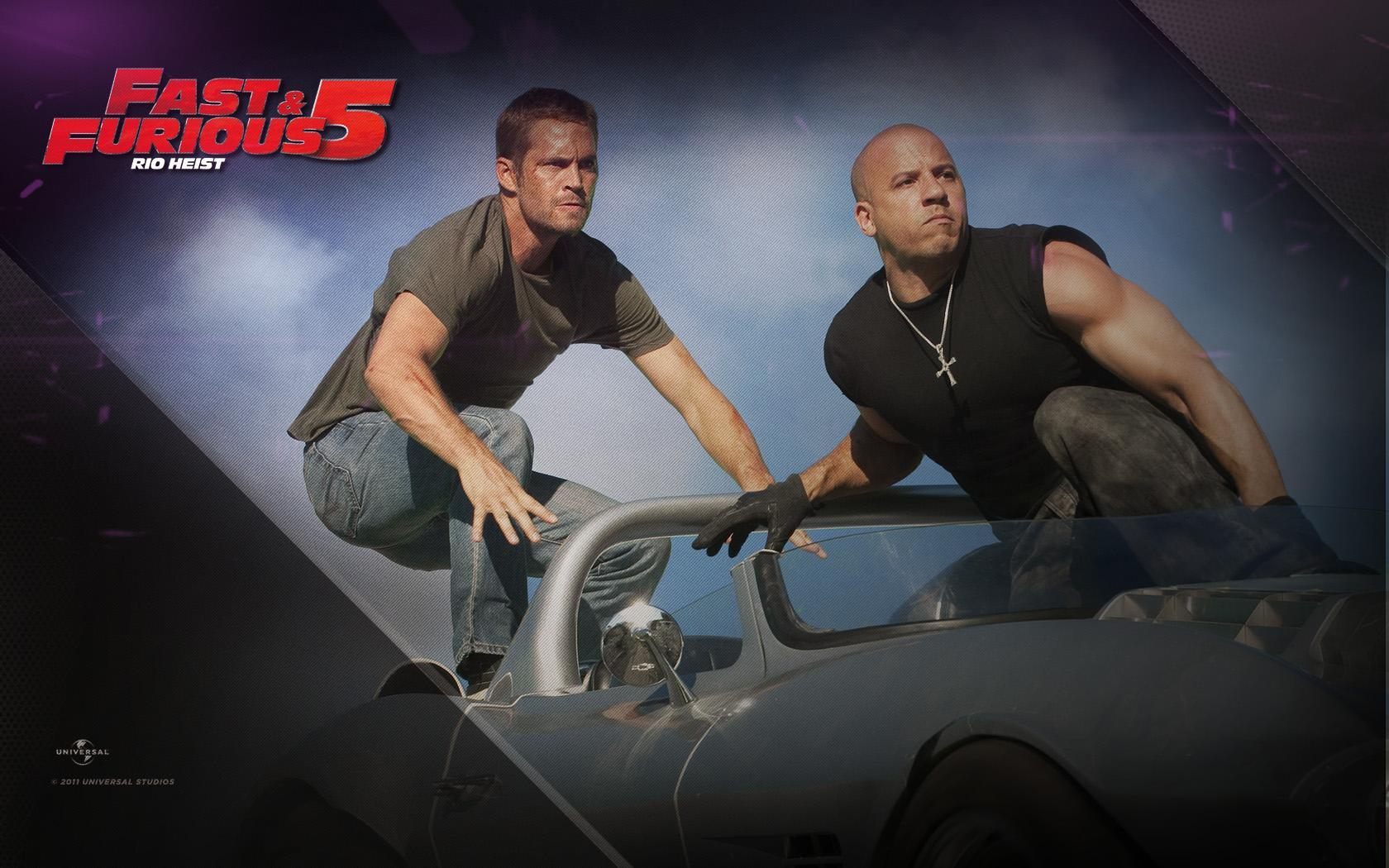 Image Gallery For Fast Five Filmaffinity