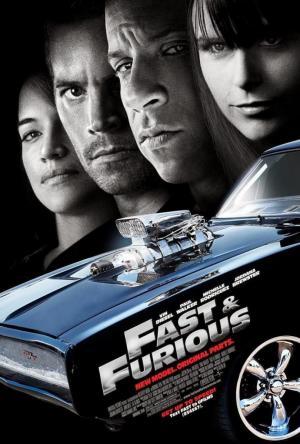 2 Fast 2 Furious 2003 Filmaffinity